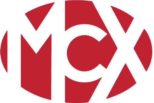MYOCORTEX MCX logo